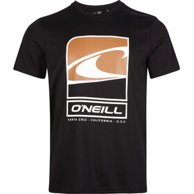 O'Neill Flag Wave SS Shirt Men black out